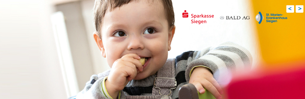 KiTS Standort Sparkasse Siegen & Kooperationspartner